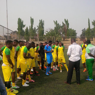 Kano Pillars zoom to Gold Cup Semi Final