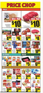 Price Chopper Flyer Low Food Prices valid June 8 - 14, 2017