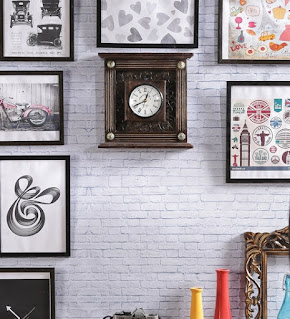 Creative Wall Clocks With An Interesting Appeal And Style