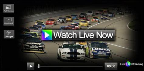 Watch 2018 Daytona 500 Live Stream | NASCAR Live Stream