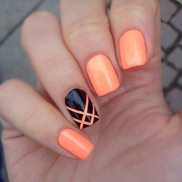Sweet and Lovely Nail Designs For Diwali - Nail Designs 2 Die For
