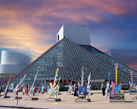 Rock and Roll Hall of Fame image from Bobby Owsinski's Music 3.0 blog