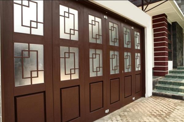 Model Desain Pintu Garasi Kayu Rumah Minimalis Terbaru dan Terlengkap Model Desain Pintu Garasi Kayu Rumah Minimalis Terbaru dan Terlengkap