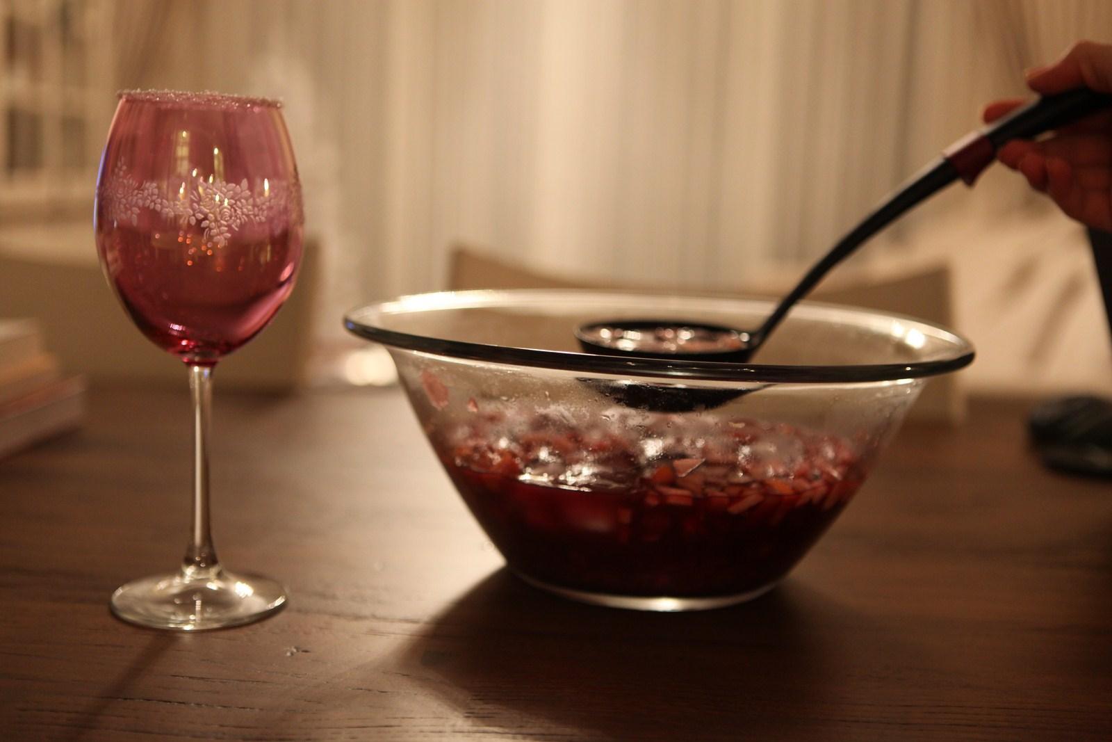 Lezzetli Sıcak Şarap Yapmanın Püf Noktaları