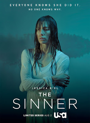 The Sinner Afiche