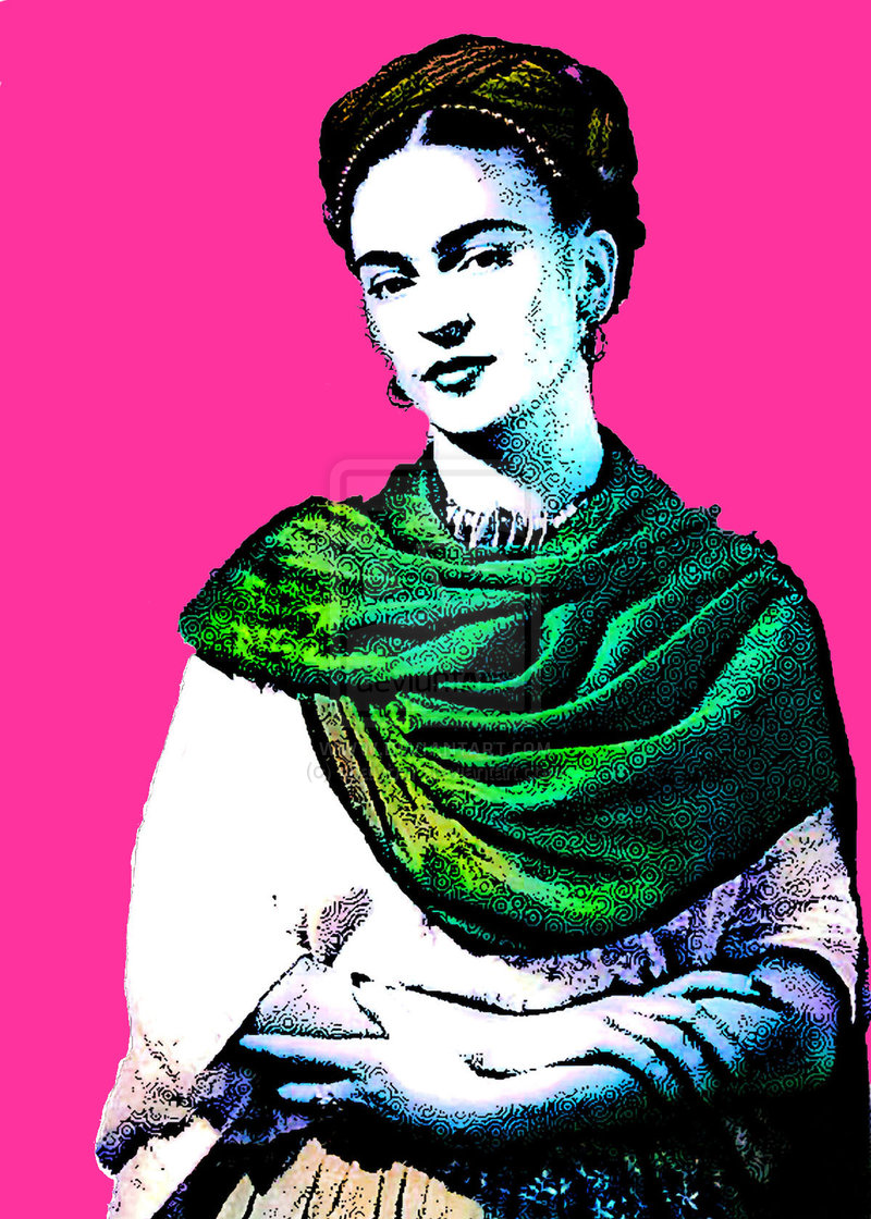 frida kahlo This exhibition presents a fresh perspective on frida kahlo's compelling life story  through her most intimate personal belongings and clothing.