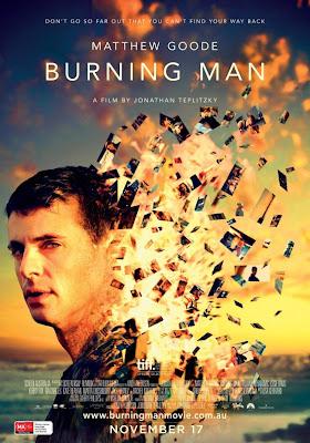 Assistir Burning Man Legendado Online 2011