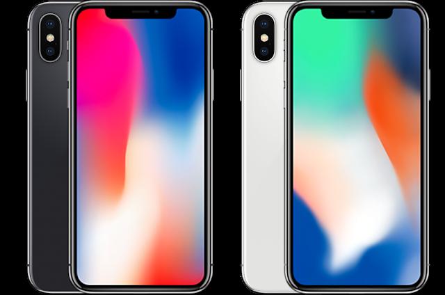 Demi iPhone X, Apple Percaya Diri Korbankan iPhone 8