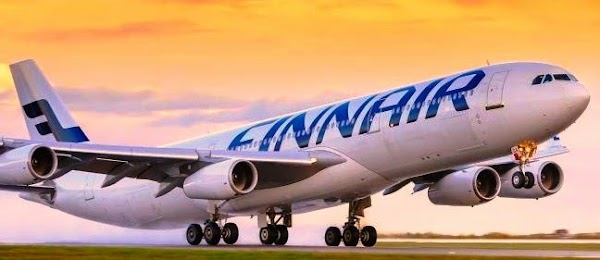 Pesawat Finn Air Pakai Bahan Bakar Minyak Jelantah, Di Indonesia?
