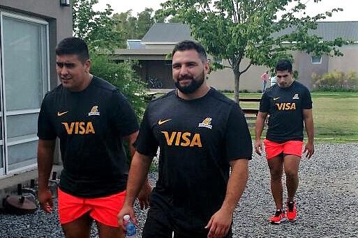 Kick off de Jaguares para la pretemporada 2018