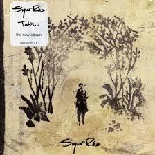 Portada disco Sigur Ros 2005