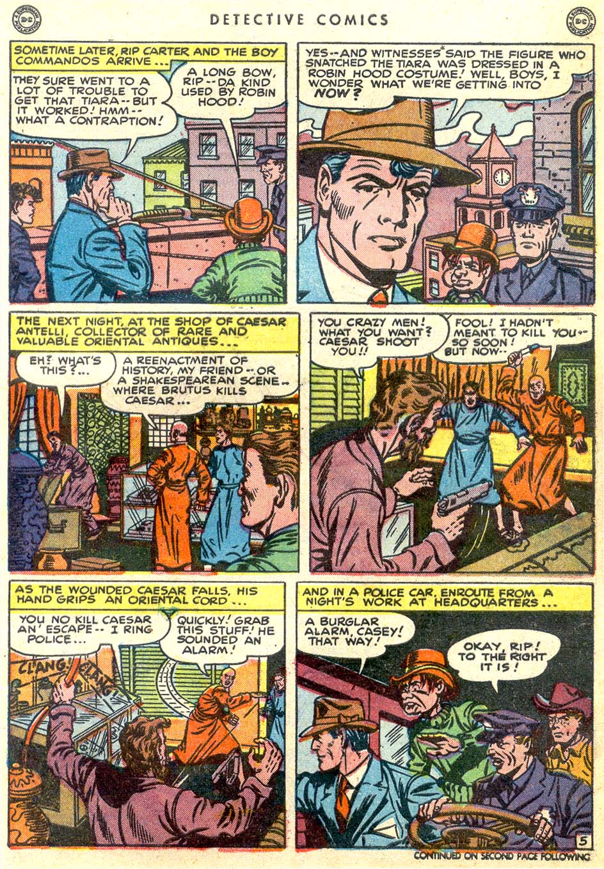 Detective Comics (1937) 143 Page 40