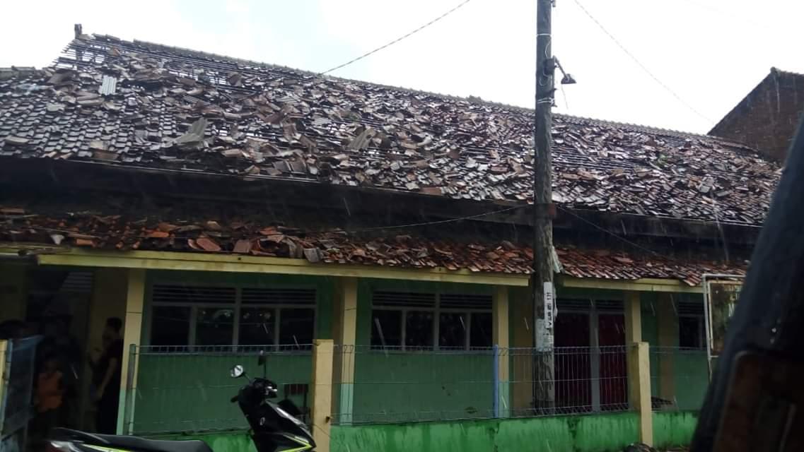 Dua Hari Beruntun, Dua Wilayah Jabar Dihajar Bencana