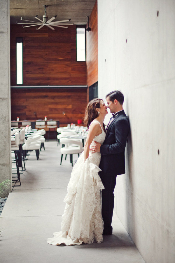 Elegant White Wedding - Cool Chic Style fashion