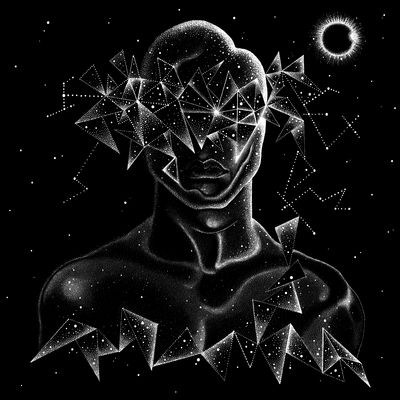 Shabazz Palaces - Quazarz: Born On A Gangster Star (2017) - Album Download, Itunes Cover, Official Cover, Album CD Cover Art, Tracklist