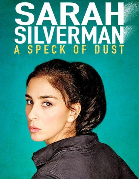 Sarah Silverman: Một Đốm Bụi - Sarah Silverman: A Speck Of Dust (2017)
