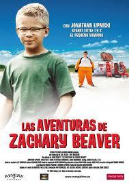 Las Aventuras de Zachary Beaver – DVDRIP LATINO