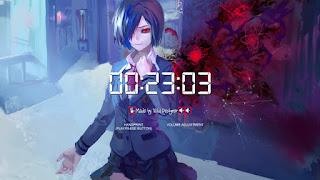 Download Tokyo Ghoul V2
