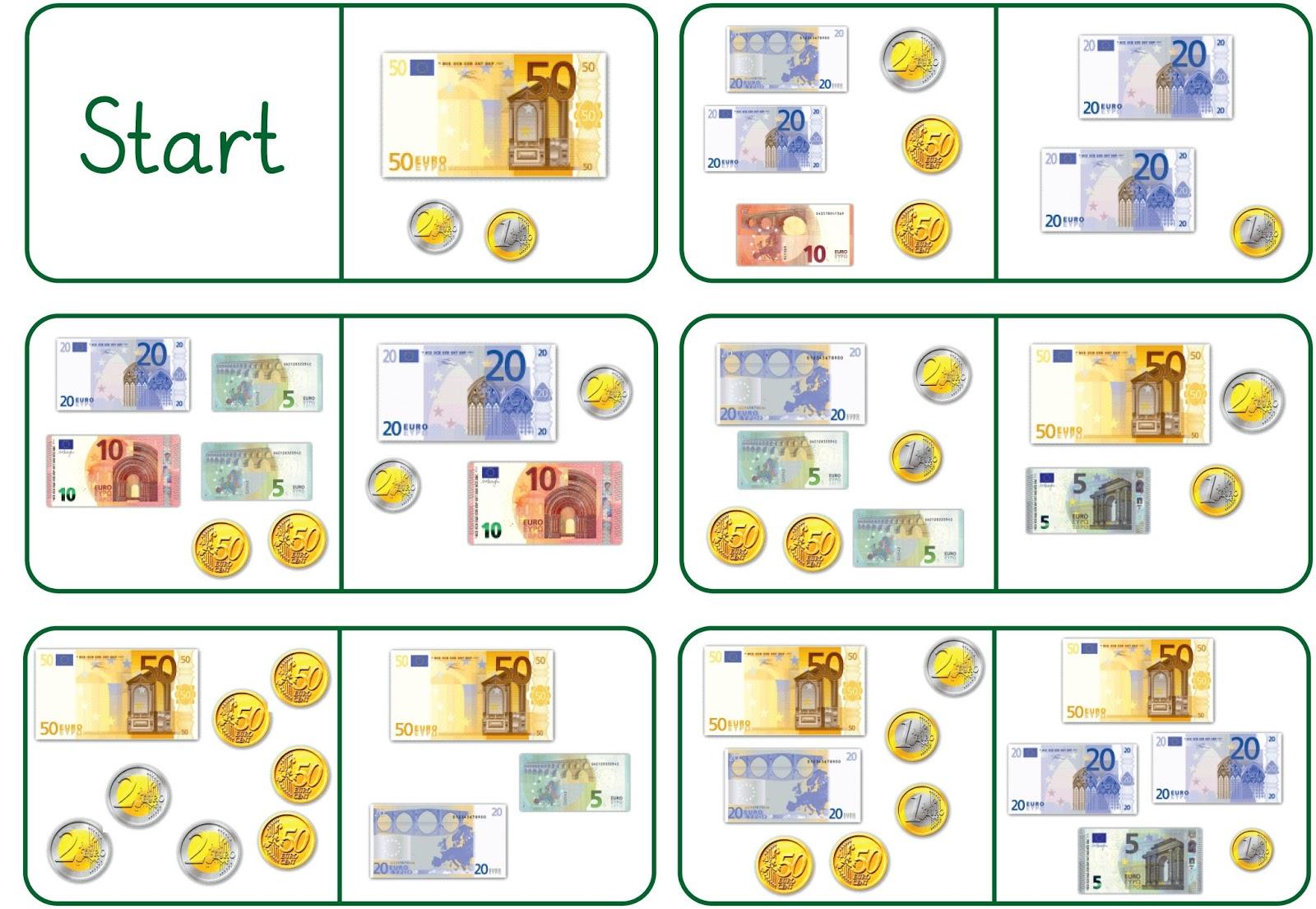 Lernstubchen Geld Zr 100 6 Station