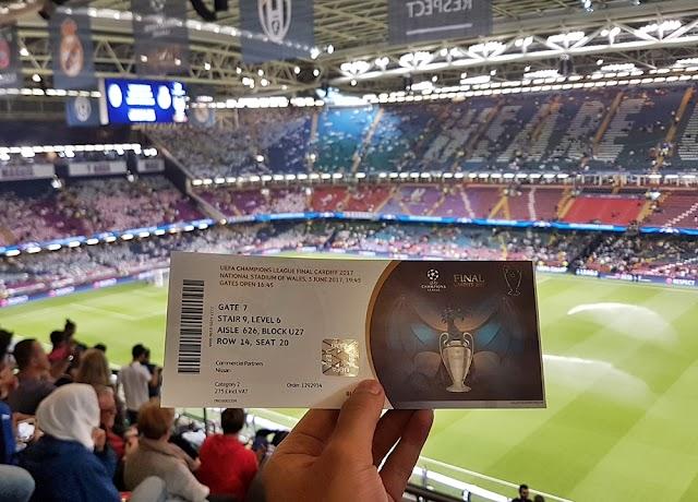 CERITA DARI FINAL UEFA CHAMPIONS LEAGUE 2017