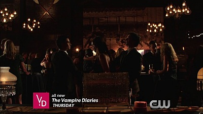 The Vampire Diaries (TV-Show / Series) - S06E07 'Do You Remember the First Time?' Teaser - Song / Music