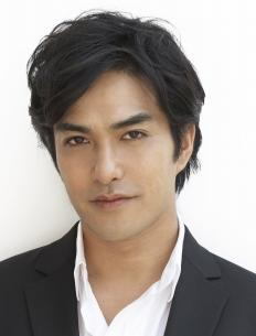 Biodata Kitamura Kazuki pemeran Wada Hideo