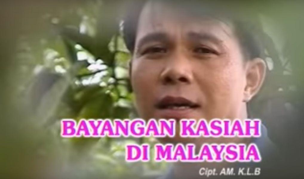 Madi Gubarsa: Bayang Kasiah Di Malaysia (Lirik + Chord)