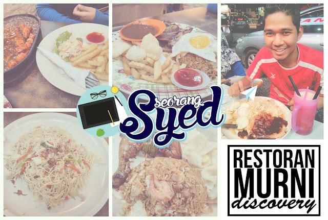 Tempat Makan Murah, Sedap dan Berbaloi di Kuala Lumpur