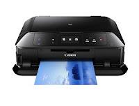 Canon PIXMA MG7560 Printer Driver