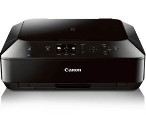 Canon Pixma MG5400 Series Printer Free Download