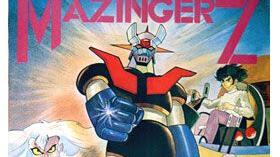 Mazinger Z [92/92] [Latino] [Mp4] Descarga Mega