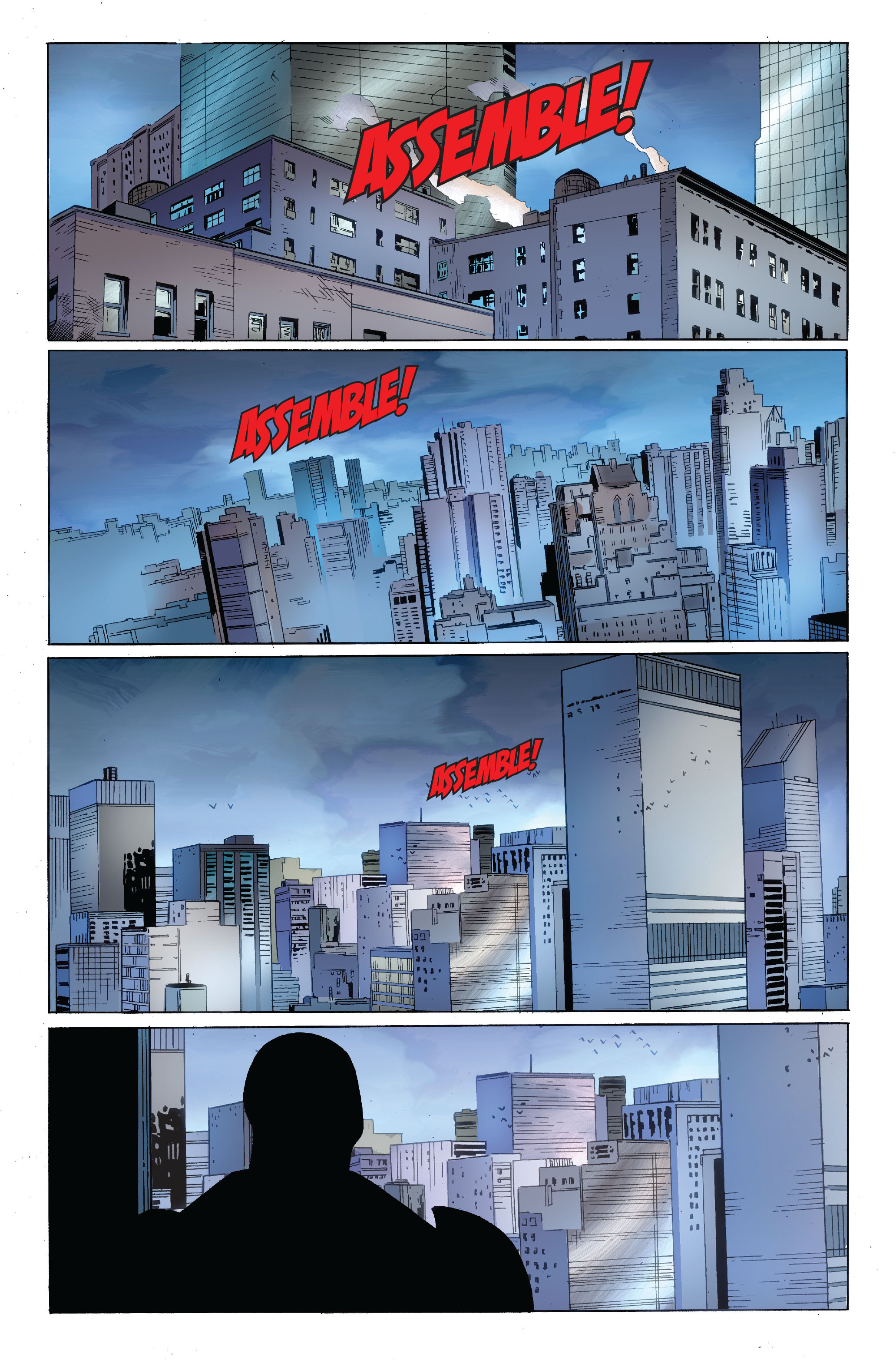 Thor (2007) Issue #600 #13 - English 23