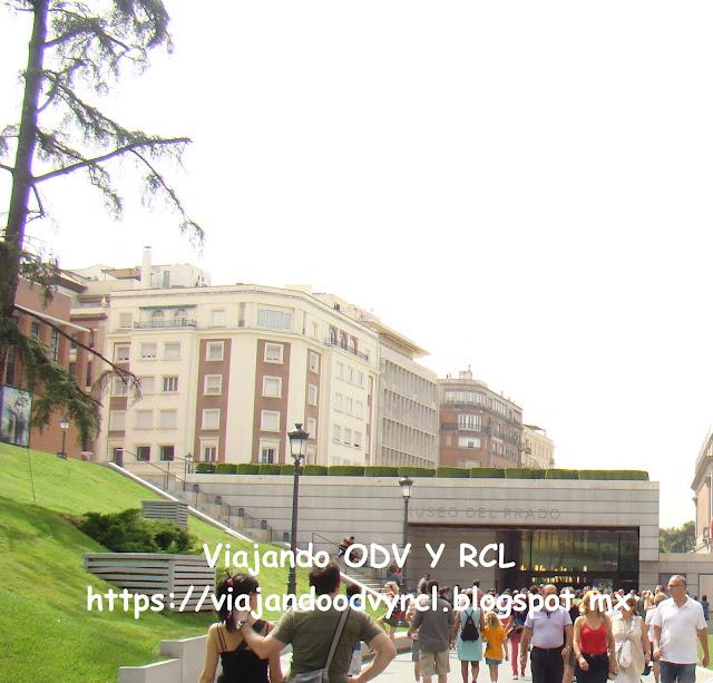Que hacer, a donde ir, que visitar en Madrid. Museo del Prado