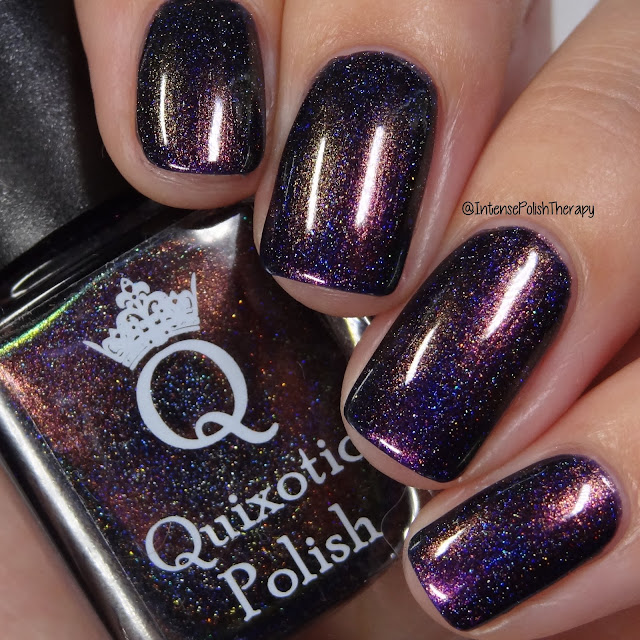 Quixotic Polish Pleuvoir
