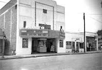 Rialto Theater Kerrville October 1946