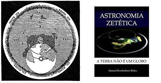 Zetetic Astronomy - Astronômia Zetética
