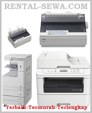 rental  sewa mesin fotocopy murah