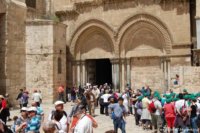 Планируем поездку в Иерусалим город трех религий