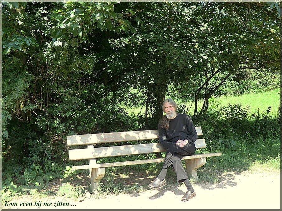 Whisperings of the Soul. Een weblog over de hobbelige, onvoorspelbare weg naar ouderdom.