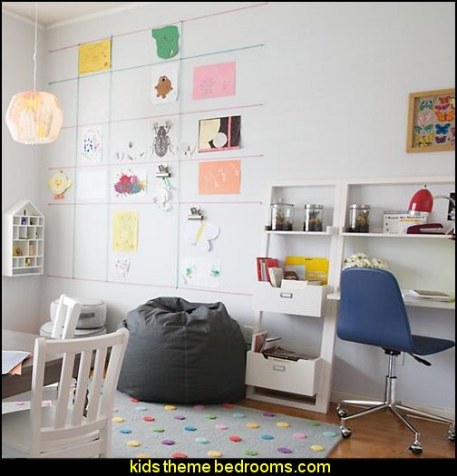 playroom decorating ideas kids playrooms furniture  playrooms alphabet numbers decorating ideas - educational fun learning letters & numbers decor  - abc 123 theme bedroom ideas - Alphabet room decor - Numbers room decor - Creative playrooms educational children bedrooms  - Alphabet Nursery - Alphabet Wall Letters - primary color bedroom ideas - boys costumes  - girls costumes pretend play - fun playroom furniture teepee playhouse