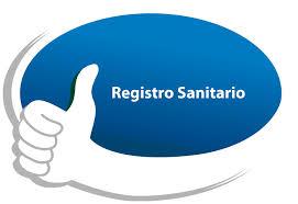 Solicitud de Registro Sanitario o Renovacion