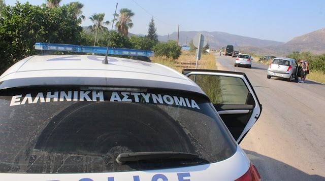 Πύργος: Έπιασαν τον Αλβανό δράστη 26 διαρρήξεων
