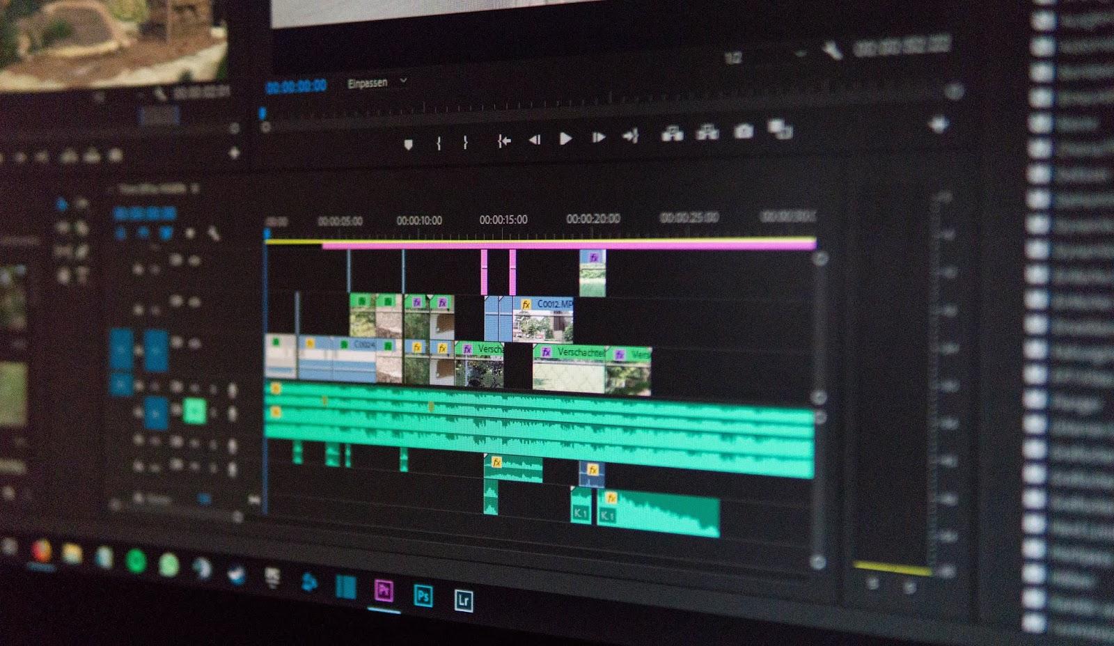 5 Rekomendasi Aplikasi Editing Video Vlog Di Android Pulti Opok