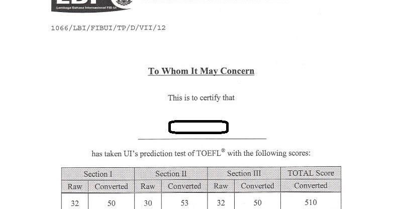Toeflsnack Apa Itu Toefl Prediction