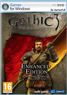 Gothic 3 Complete Enhanced Edition [Full] Español [MEGA]