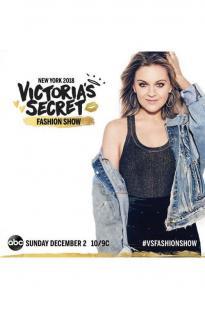 Watch The Victoria's Secret Fashion Show Holiday Special Online Free 2018 Putlocker