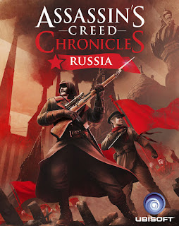 Assassin's Creed Chronicles: Russia PC GAME