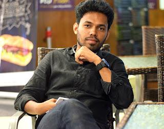 Laxman Muthiyah