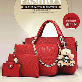 Tas Wanita Import 34053