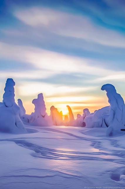 Snowy Finland_by_